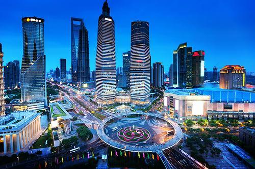 Sự phát triển mạnh của các thành phố gia tăng áp lực đối với môi trường xây dựng