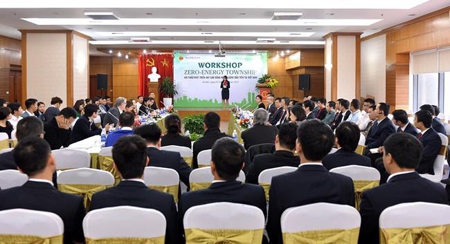Việt Nam khó có công trình đạt chuẩn xanh